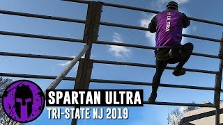 Spartan Race Ultra 2019 (All Obstacles)