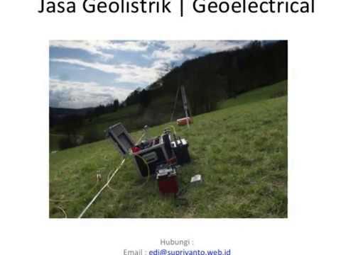 Jasa Geolistrik | Geo Electric Kabupaten Bolaang Mongondow Utara-Boroko Sulawesi Utara