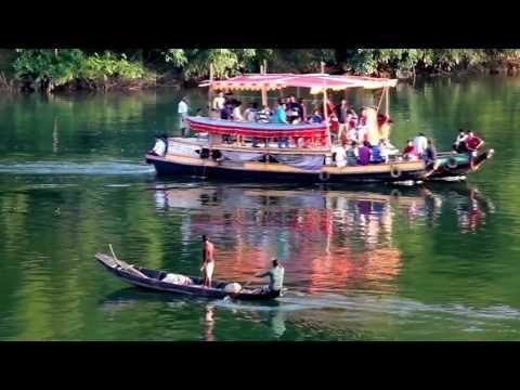 Chittagong Kaptai Tour 2016 ( প্যানোরমা জুম রেস্তোরা )