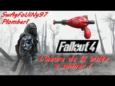 Fallout 4 Nuka World - L'aventure raffraichissante