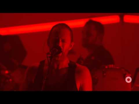 Atoms For Peace - The Clock (soundhalo)