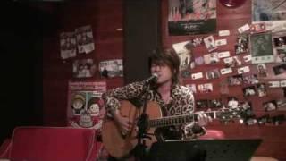 阿久のぶひろ(ex RAZZ MA TAZZ) 『旅情~Song Reading 2009~』 Live at...
