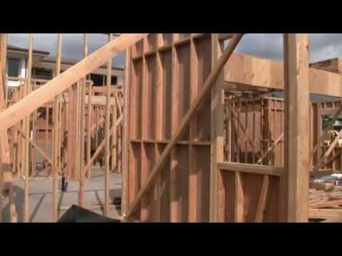 Hurricane House: Building Wind Resistant Homes
