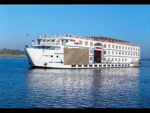 8 Day Egypt Tour | Egypt Holiday Packages  | River Nile And Pyramids