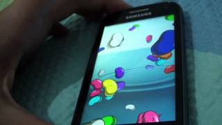 Galaxy Ace 2 com Android 4.1 Jelly Bean