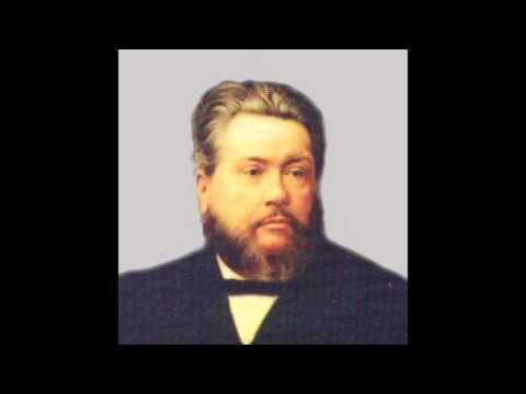 King of Kings and Lord of Lords Alpha and Omega Christ Jesus the Eternal Name - Message by Spurgeon