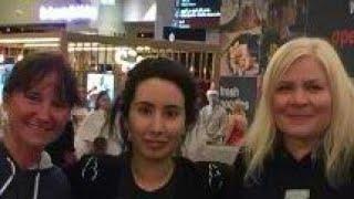 Hot, BBC report The mystery of the missing Dubai princess ,Sheikha Latifa Al Maktoum