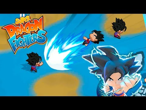 Super Dragon Fighters apk screenshot