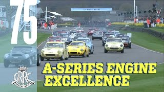 Weslake Cup Highlights | Goodwood 75MM