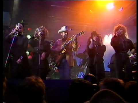 Duane Eddy & Art Of Noise LIVE -