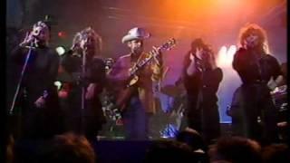 """Duane Eddy & Art Of Noise LIVE - """"Peter Gunn"""" -"""