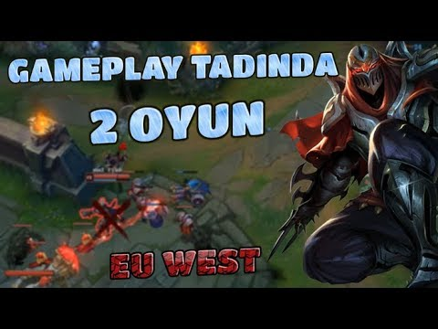 Zedxsmurf | GAMEPLAY TADINDA 2 OYUN