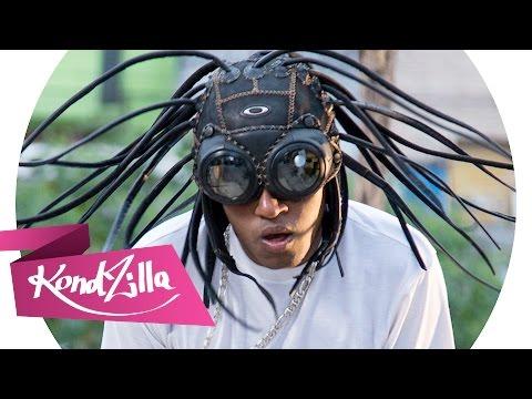 MC Dede -  Passei de Oakley (KondZilla)