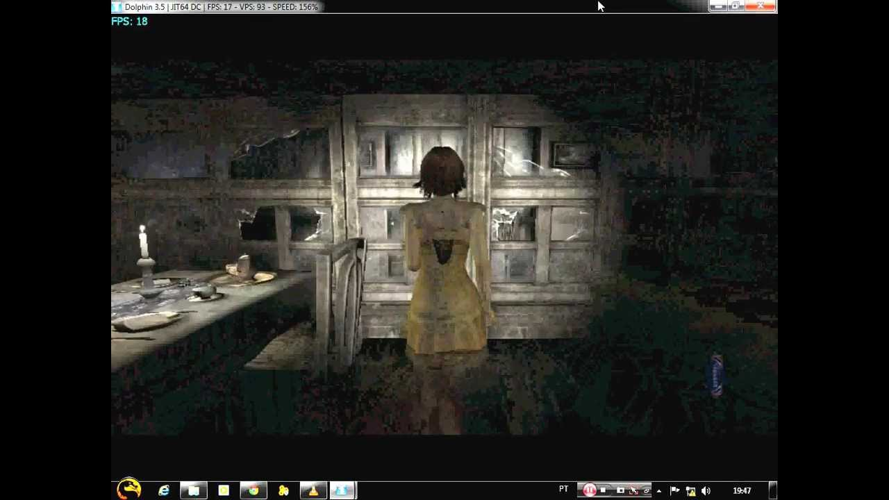 download fatal frame 4 português brasil wii - YouTube