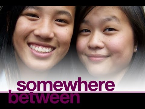 "Bring Your Own Doc -  ""Somewhere Between,"" Adopted Chinese Girls Finding Identity in the US w/ Linda Goldstein Knowlton"