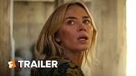 A Quiet Place Part II Trailer 2 2020