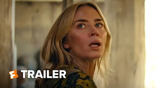 A Quiet Place Part II Trailer #2 (2020) | Movieclips Trailers