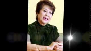 ペギー葉山さん。 歌手生活60周年記念シングルです。 作詞 小椋 佳 作...