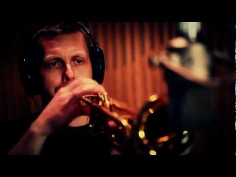 NILS WÜLKER - Goodbye Sorrow (in the studio)