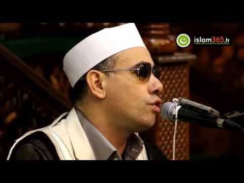 Sheikh Abdul Nassir Harak - Reunion ISLAND - 24 10 2015 - Atyaboul Massadjid