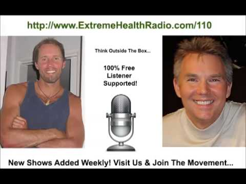 Dr. Alex Loyd - How Even The Smallest Emotions Can Prevent You From Feeling Great!