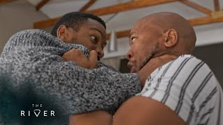 Mabutho and Lindani's Feud Ends in Tears – The River | 1 Magic