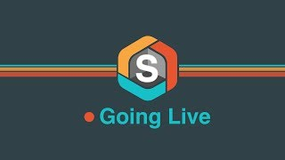 Shawn Ide Studios - Going Live - Let