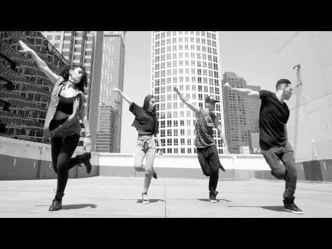 French Montana, J Balvin, Swae Lee - Unforgettable (Dance Video) | Mihran Kirakosian Choreography