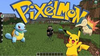 Como baixar e instalar mods no Minecraft: Pixelmon  - 1.8.9 + Como remover erros