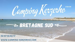 Camping de kerzerho 2017-2018