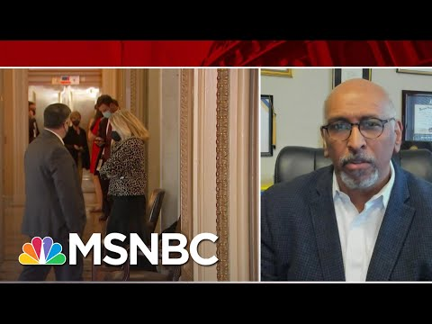 Michael Steele: 'Let's See How The RNC Paid' For Trump Supporters To Come To DC On January 6   MSNBC
