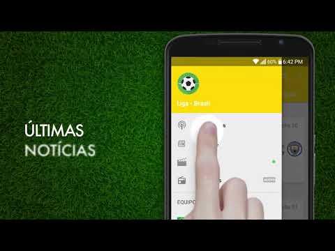 Liga Brasileirao Serie A E B Apps No Google Play