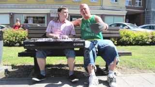 Vokiečių gatvė 2013 Svaras (teaser)