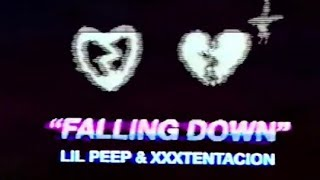 Download Lil Peep & XXXTENTACION - Falling Down (1 HOUR LOOP) Mp3 and Videos