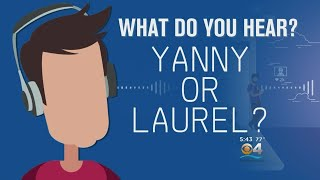 The Science Behind 'Laurel' Or 'Yanny'