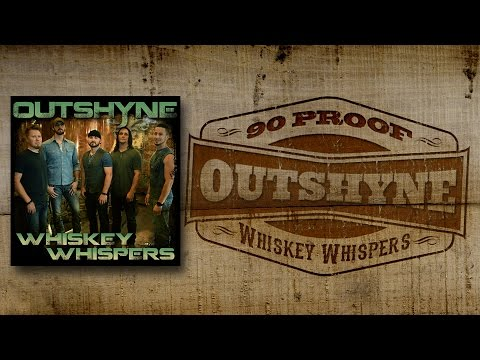 Whiskey Whispers (Official Lyric Video)