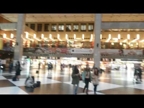 Taipei Main Station - Taiwan