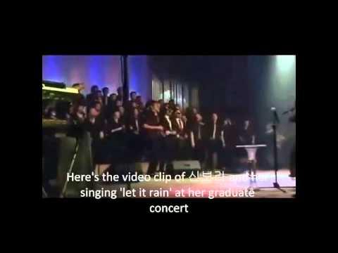 Heritage CCM Korean Gospel
