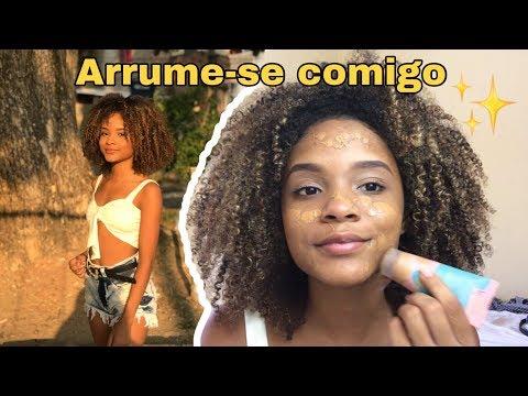 ARRUME SE COMIGO SHOPPING (Nubia Silva)