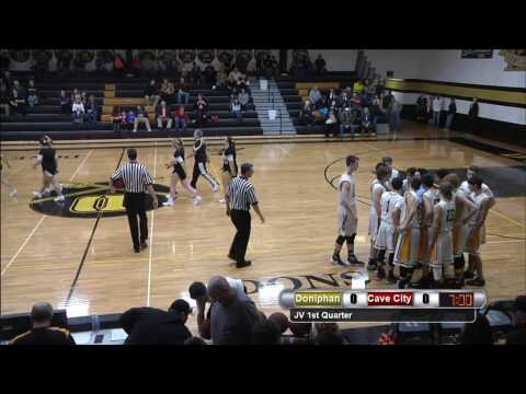 Dons vs Cave City, AR Live Stream Replay