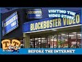 Things We Did Before The Internet - The Video Shop - Video Store
