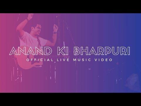 Sheldon Bangera - Anand Ki Bharpuri LIVE [Official Music Video]