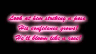 Legally Blonde Karaoke Vid Take It Like A Man