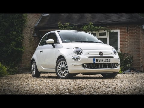 2019 Fiat 500 Review - Embracing The Italian Icon