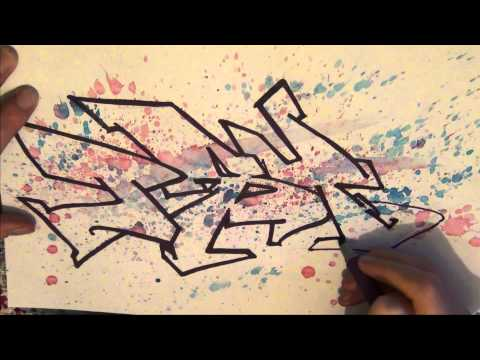 step by step how to draw graffiti letters write psy in graffiti for beginners
