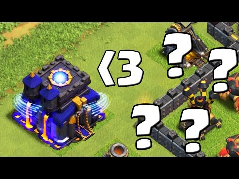 supercell coc matchmaking