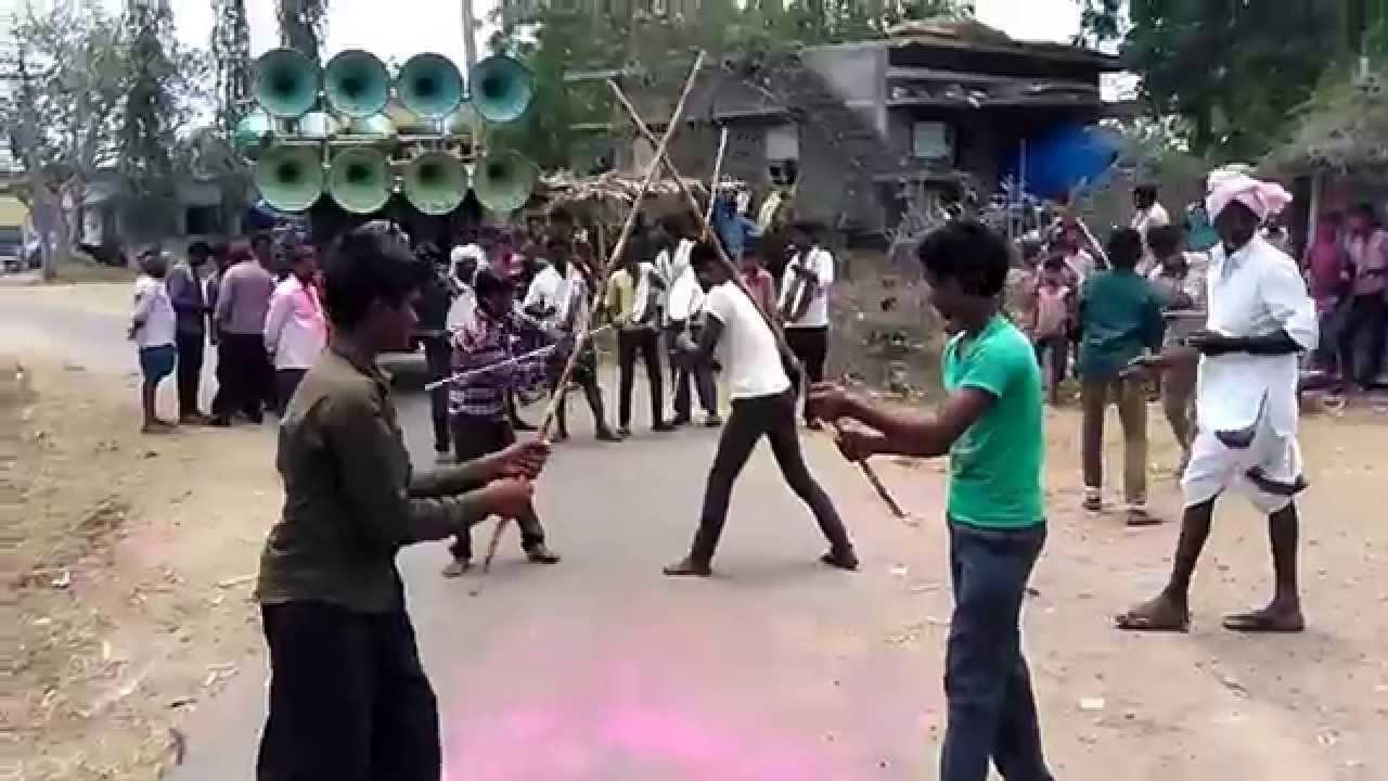 Thirupathamma Thalli thirunallu celebrations