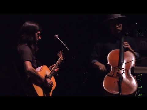 """The Avett Brothers """"At the Beach"""" live in Columbia SC 4/7/18"""