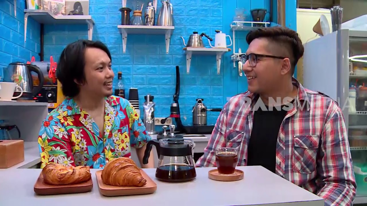 Tips Ngopi Cantik   REDAKSI PAGI (21/02/20) - YouTube