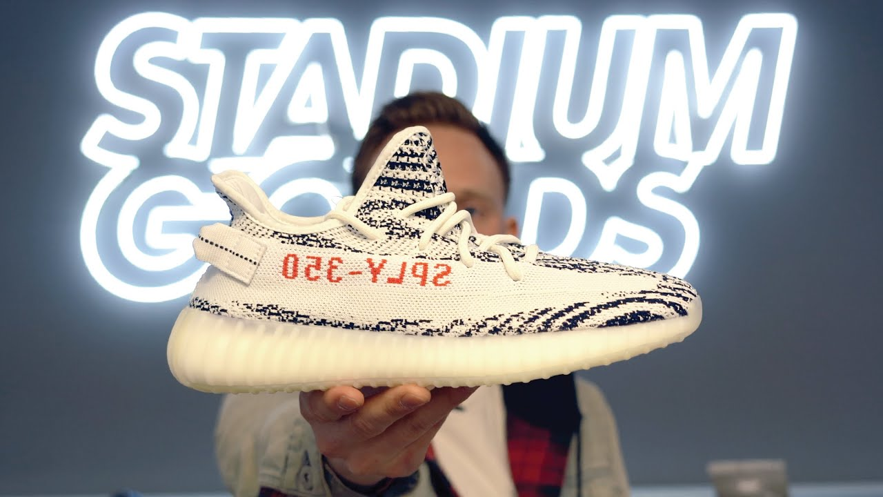 a3b8ed66b3efb Top 10 BEST SELLING Sneakers at STADIUM GOODS   GIVEAWAY! - YouTube